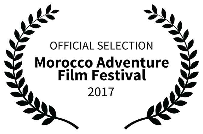OFFICIAL SELECTION - Morocco Adventure Film Festival - 2017