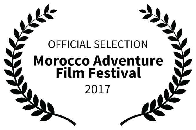 OFFICIAL SELECTION - Morocco Adventure Film Festival - 2017